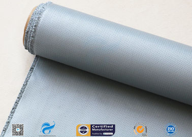 630G 0.6MM Silicone Coated Fiberglass Fabric Expansion Joint Materials